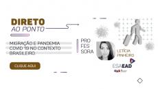 Migração e pandemia Covid 19 no contexto brasileiro